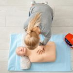 CPR and First Aid class, CPR in Phoenix, CPR certification, CPR card, CPR near me