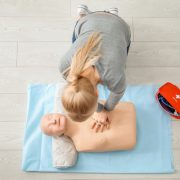 Basic Life Support, BLS classes, ACLS, PALS, CPR, First Aid