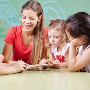 american safety and health institute blended learning, babysitting